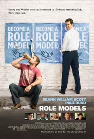 Role Models (2008) poster
