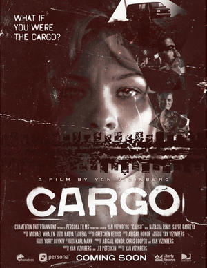 Cargo (2011) poster