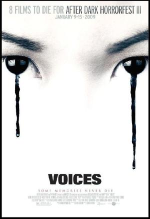 Voices (2007) poster