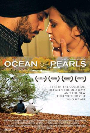 Ocean of Pearls poster