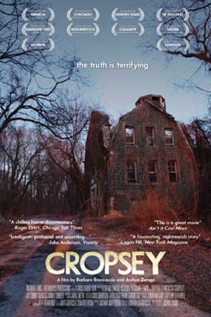 Cropsey poster
