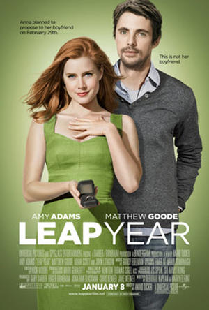 Leap Year (2010) poster