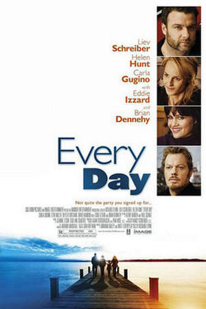 Every Day (2011) poster