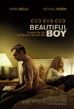 Beautiful Boy (2011) poster