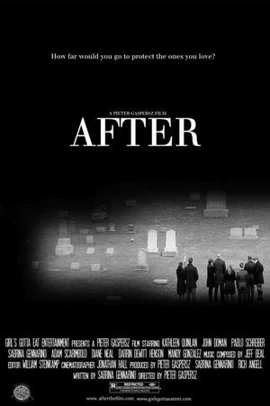 After (2014) poster