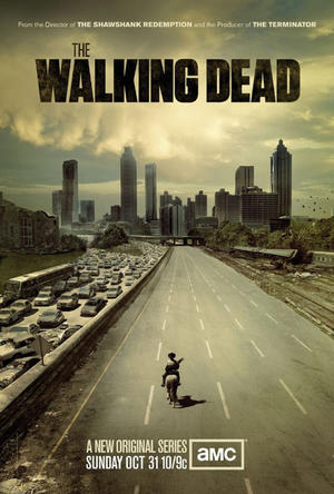 The Walking Dead [TV Series] poster