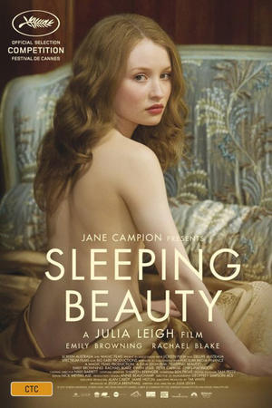 Sleeping Beauty (2011) poster