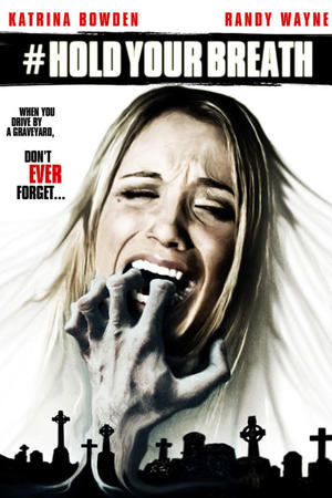 #Holdyourbreath poster