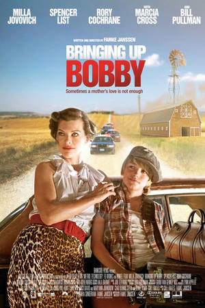 Bringing Up Bobby poster