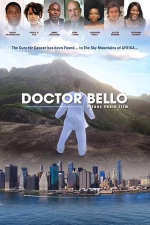 Doctor Bello poster