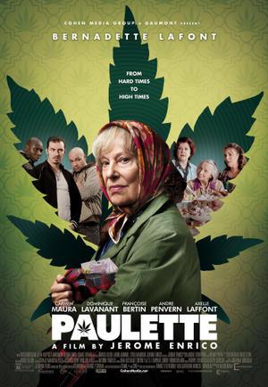 Paulette poster