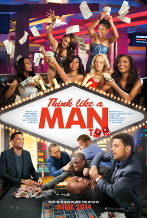 Think Like a Man Too poster