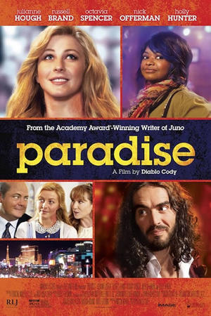 Paradise poster