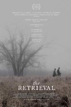 The Retrieval poster