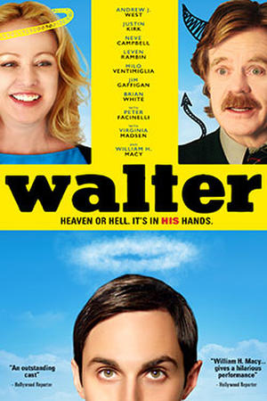 Walter poster