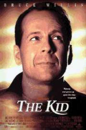 Disney's The Kid poster