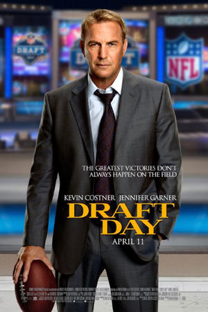 Draft Day poster
