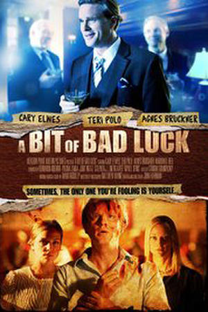 A Bit of Bad Luck poster