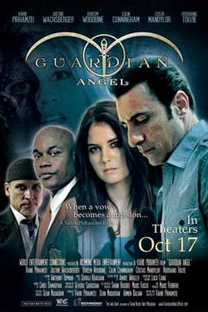 Guardian Angel (2014) poster