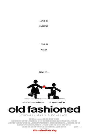 Old Fashioned poster