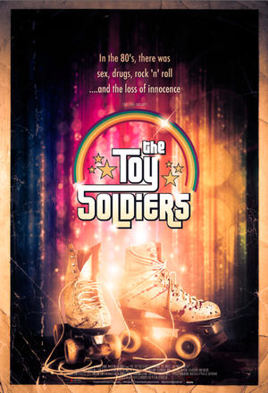 The Toy Soldiers poster