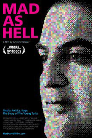 Mad as Hell poster
