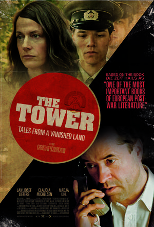 The Tower poster