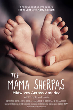 The Mama Sherpas poster