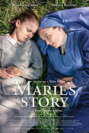 Marie's Story poster