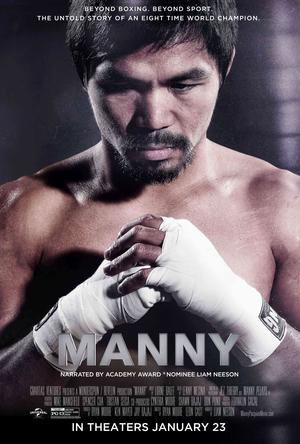 Manny poster