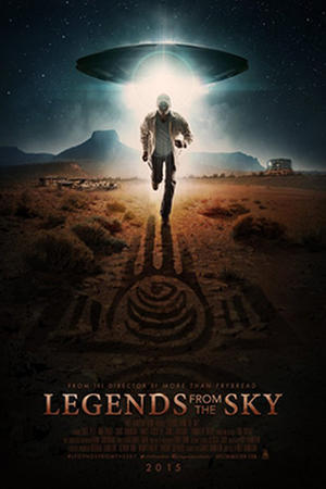 Legends from the Sky poster