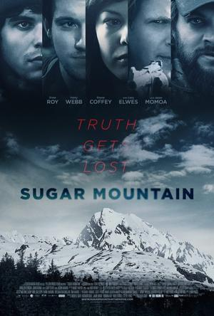 Sugar Mountain poster