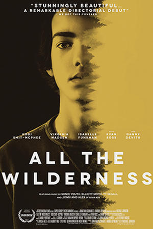 All the Wilderness poster