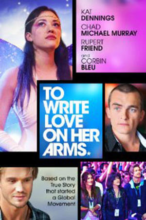 To Write Love on Her Arms poster