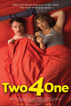 Two 4 One poster