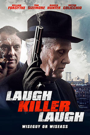 Laugh Killer Laugh poster