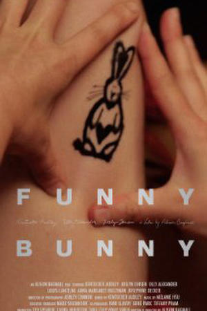Funny Bunny poster