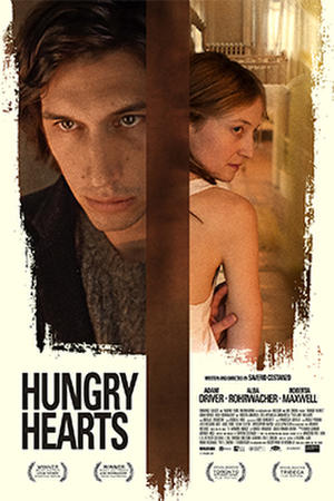 Hungry Hearts (2015) poster