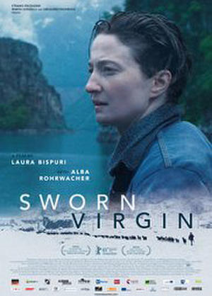 Sworn Virgin poster