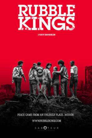 Rubble Kings poster