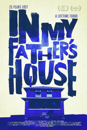 In My Father's House poster