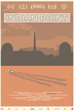 Indian Point poster
