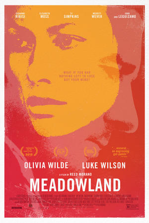 Meadowland poster