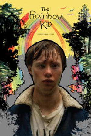 The Rainbow Kid poster