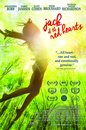 Jack Of The Red Hearts poster