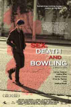 Sex, Death and Bowling poster