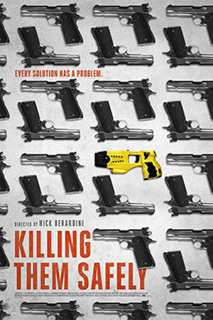 Killing Them Safely poster