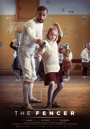 The Fencer poster
