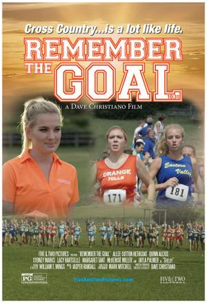 Remember the Goal poster
