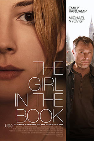 The Girl in the Book poster